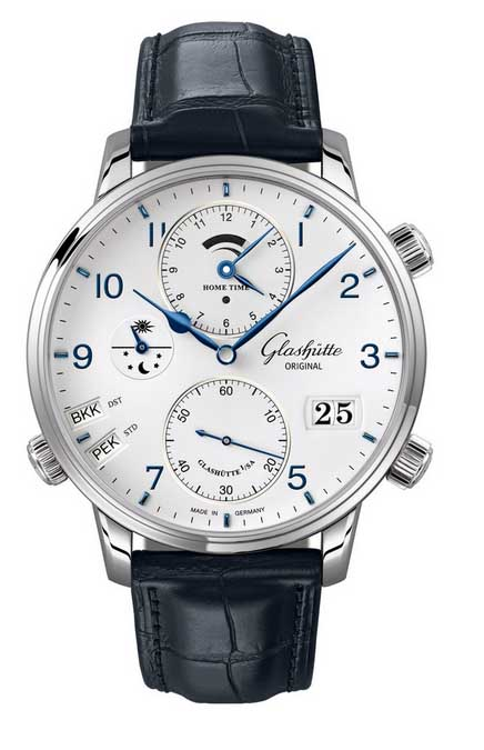 glashutte original watches senator cosmopolite