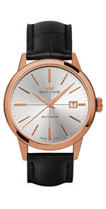 Glycine watches - classics automatic