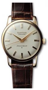 grand seiko recreation