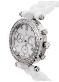guess watches gc diver diamond