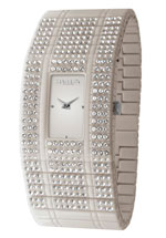 Haurex watches - honey white swarovski