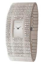 Haurex watches - honey white swarovski