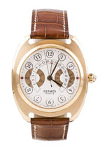 Hermes watches - Dressage