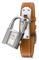 Hermes watches - Kelly