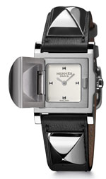 Hermes watches - Medor