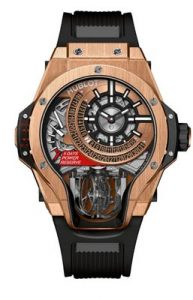 Hublot MP-09 Tourbillon