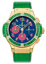 Hublot watches - Big Bang Pop Art