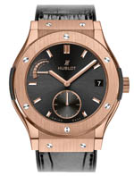 Hublot watches - Classic Fusion