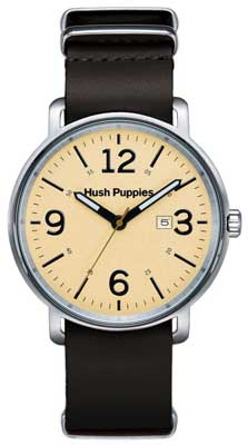hush puppies watches review