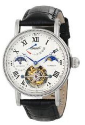 ingersoll watches sonoma tourbillon