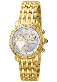 invicta ladies designer watch