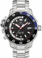 IWC watches - Aquatimer