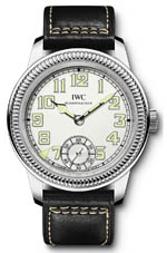 IWC watches - Pilot's watch