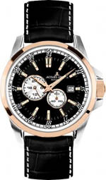Jacques Lemans watches - men's Liverpool sport
