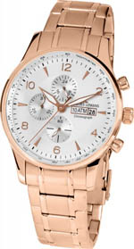 Jacques Lemans watches - men's London