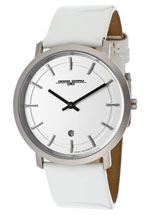 Jorg Gray watches - women's white glossy