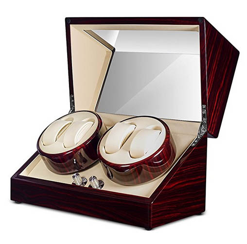 jqueen quat watch winder
