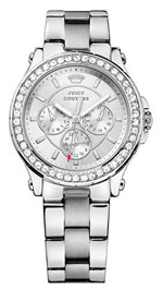 Juicy Couture watches - Pedigree