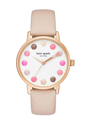 kate spade new york watches review makeup palette