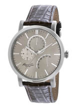 Kenneth Cole watches - men's slim multifunction
