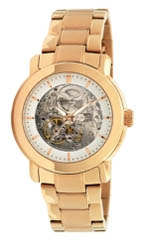 Kenneth Cole watches - women's automatic watch rose gold
