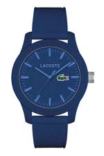 Lacoste watches - men's 12.12