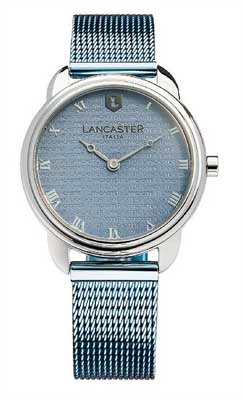 lancaster watches christelle