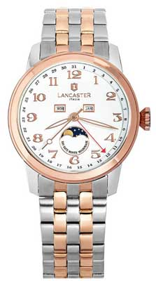 lancaster watches review