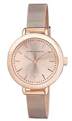 laura ashley watches review