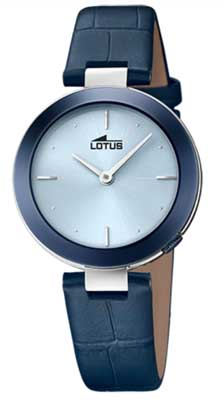 lotus watches women's trendy