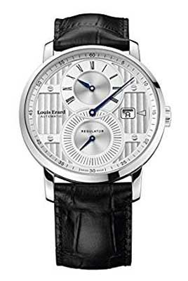 louis erard watches excellence collection