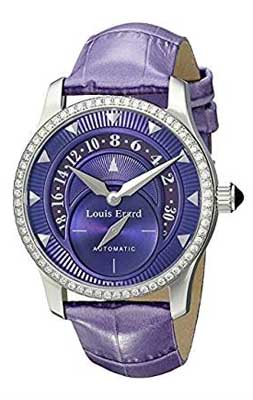 louis erard watches womens emotion