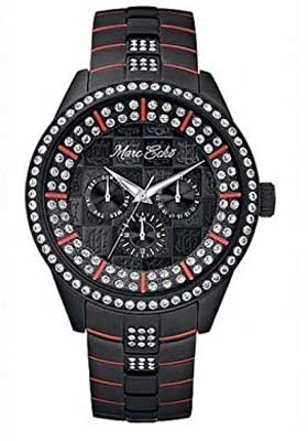 marc ecko watches review - men's futura