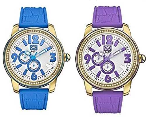 marc ecko watches women's