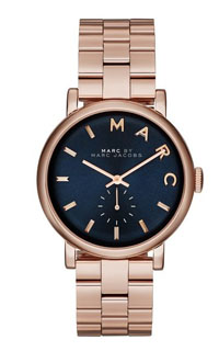 marc jacobs watches - men's baker bracelet
