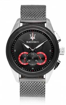 maserati watches traguardo