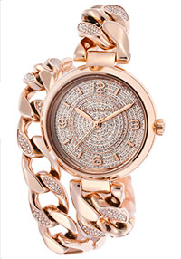 michael kors watches - women's ellie