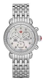 michele watches - signature diamond