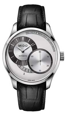 mido watches review belluna II