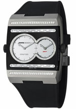 momo design watches - dual tech dual time