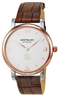 montblanc watches etoile classique