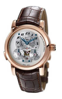 montblanc watches rieussec