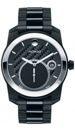 movado watches - men's vizio