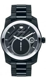 movado watches - men's vizio