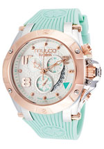 Mulco watches - Men's Kripton Turquoise