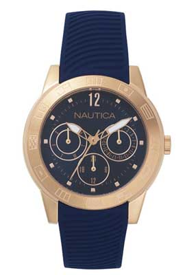 nautica watches long beach