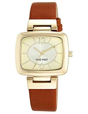 nine west watches review