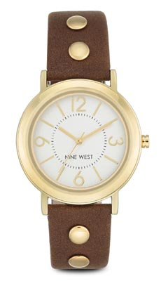 Nine West watches Weylen Strap