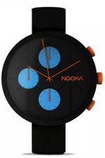 Nooka watches - nookrono multi