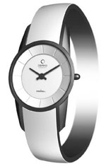 Obaku watches - ladies harmony white